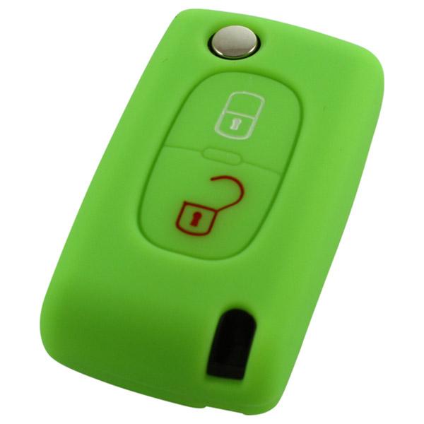 2-knops sleutelbehuizing